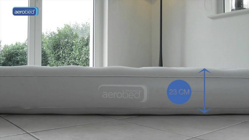 AeroBed Classic Inflatable Mattress