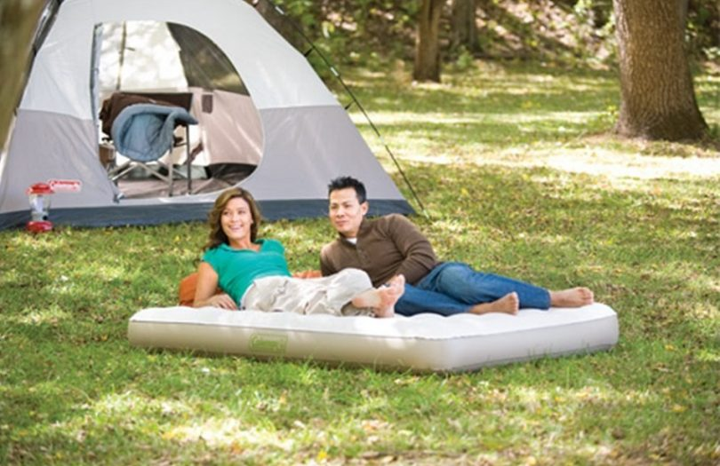Ait matress camping
