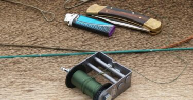 How to Make A Bow String