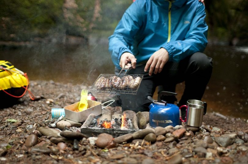 Best Camping Food Only The Best For Your Family