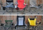 Camping chairs review