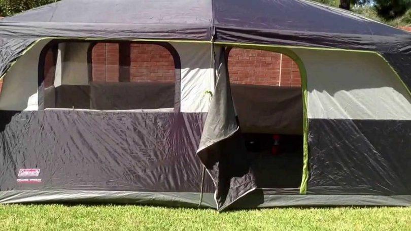 Coleman Prairie Breeze Tent