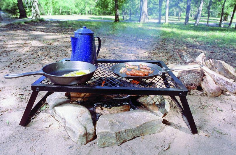 Cooking rack