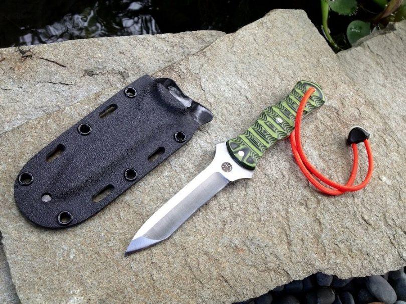 Dive Knife II