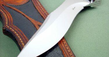 Best Steel for Knives