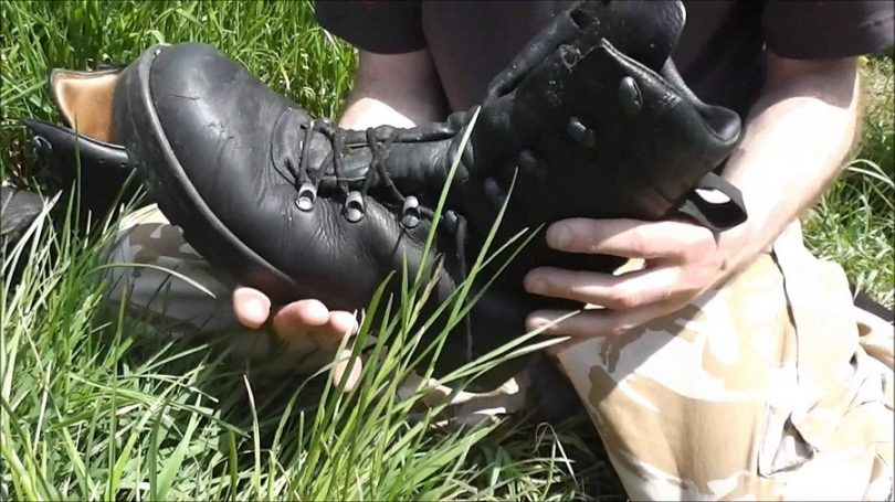 Leather thickness