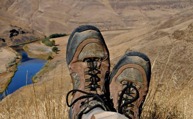 Lighter boots