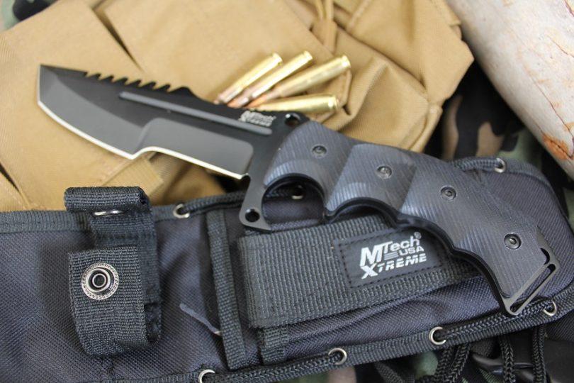 M-Tech MX8054 Fighting Blade