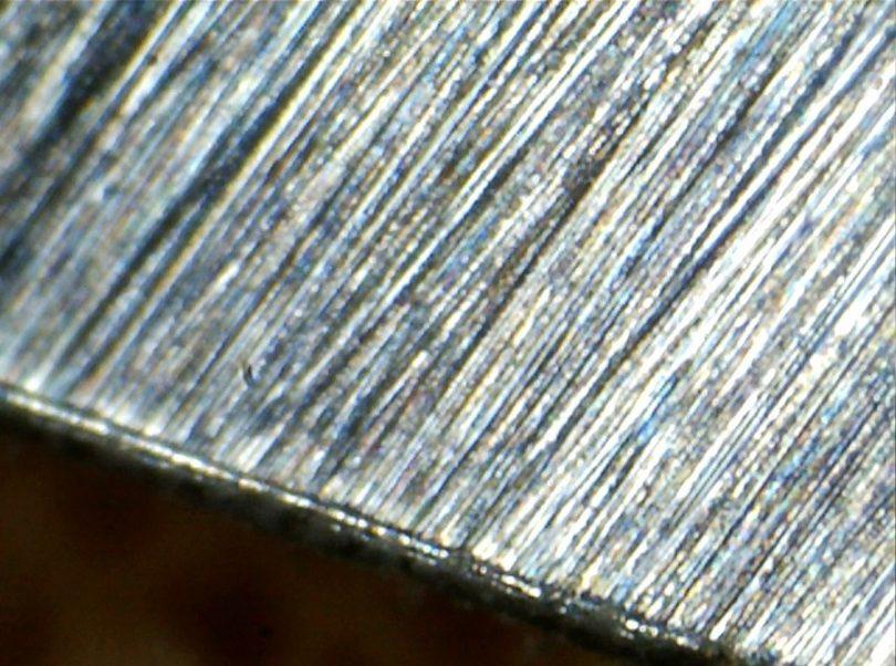 M390 steel