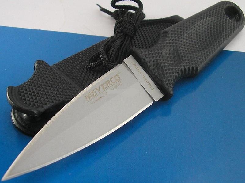Meyerco MANKDE Neck Knife