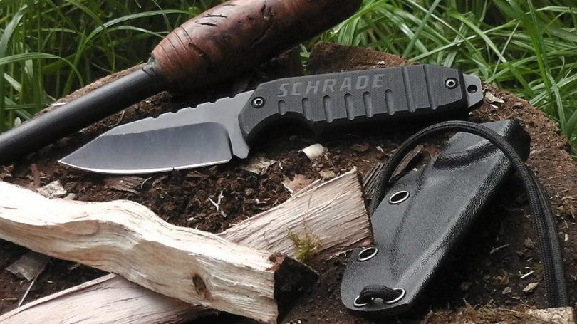 Neck knife pros