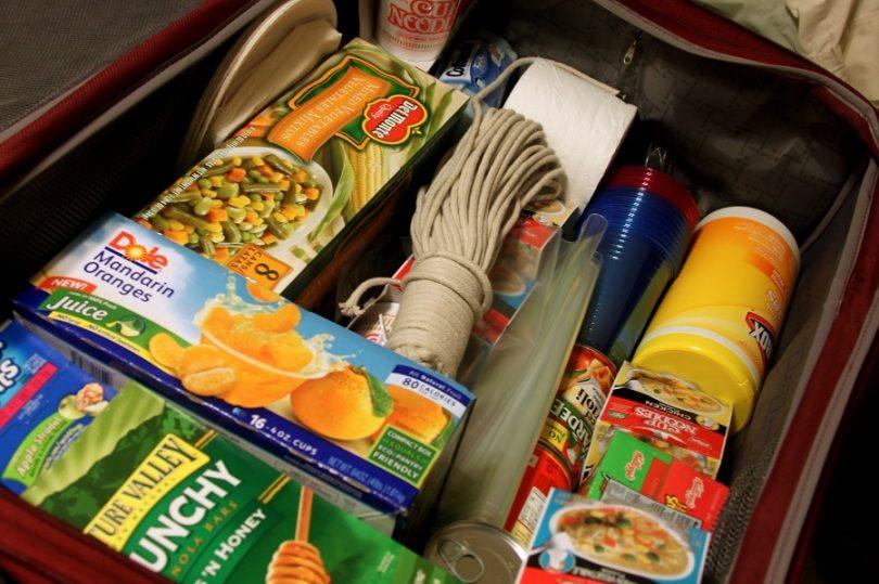 List of Non Perishable Foods