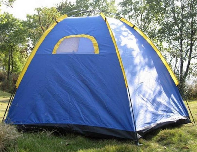 OUTAD 3 Person Tent