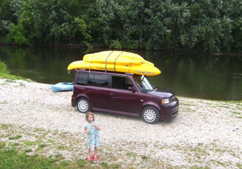 Ocean Kayak 12-Feet Malibu