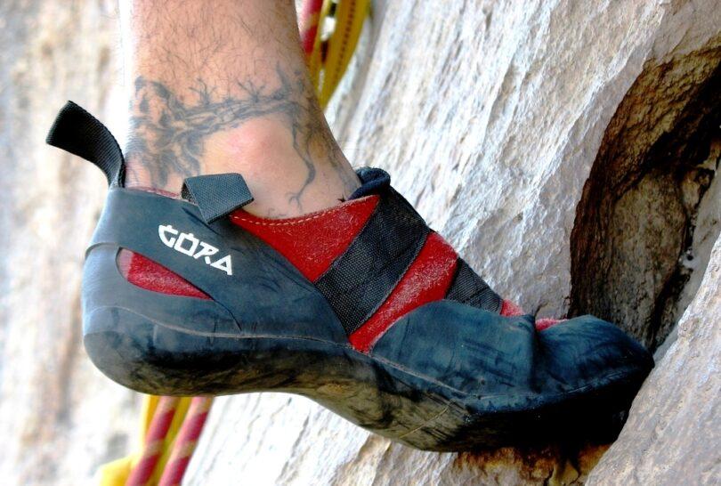 indoor rock climbing schoenen clearance