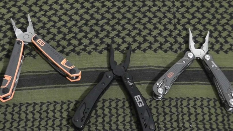 Survival multi tools