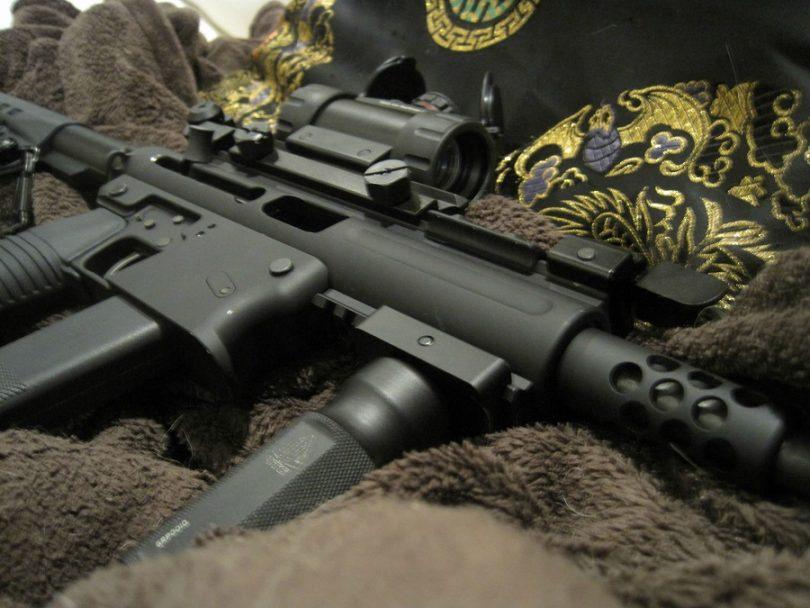 TNW Firearms 10MM ASR