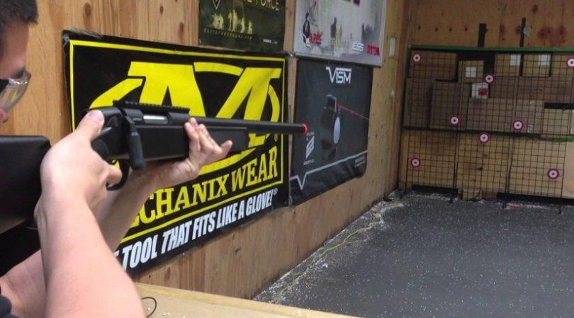 UTG Sport Gen 5 Airsoft Master Sniper Rifle (Black)