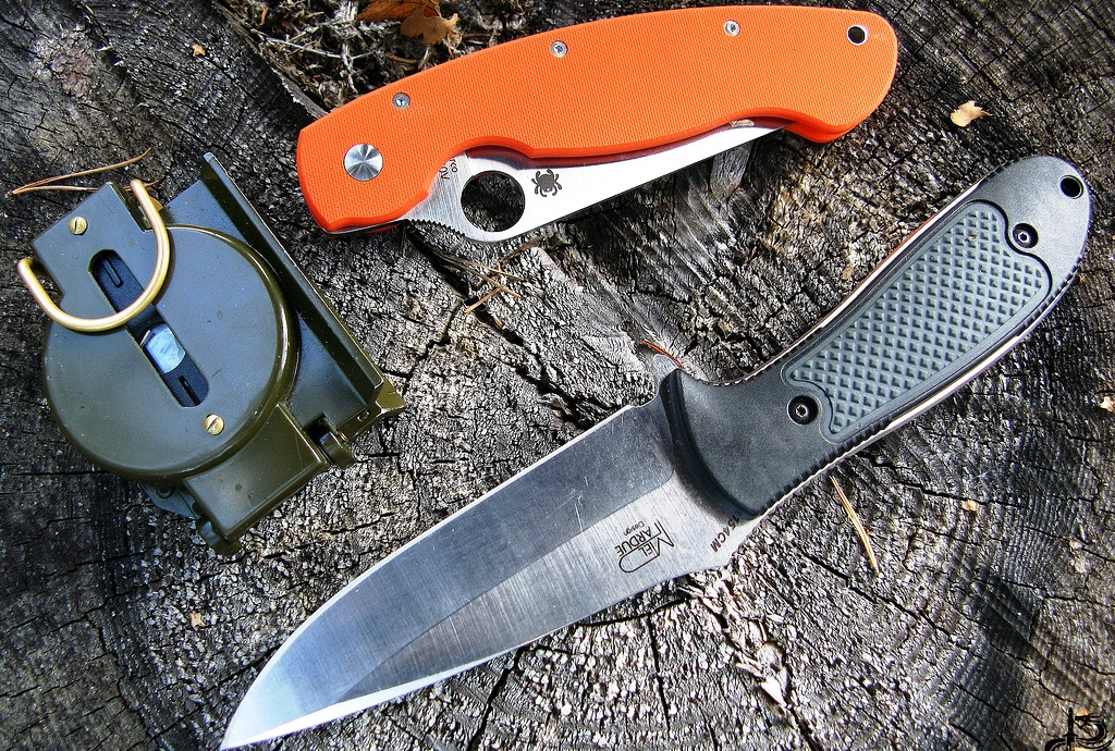 Best Edc Knife How To Choose The Best One Around