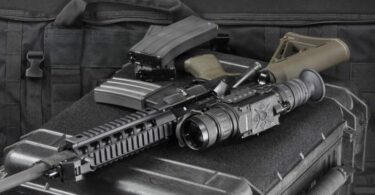 Best Night Vision Scope review