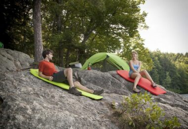Best backpacking sleeping pad reviews