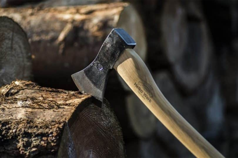 Best maul for Chopping Wood