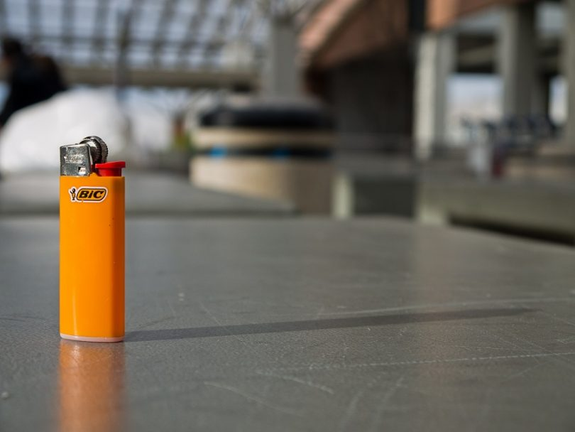 Types of Lighters: Discovering The Products You Need to Survive