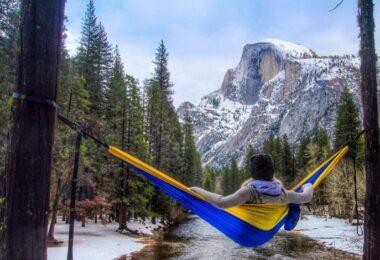 Camping hammock reviews
