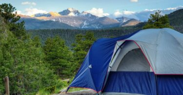 Cheap Camping Tents