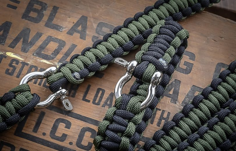 Choosing Paracord bracelet