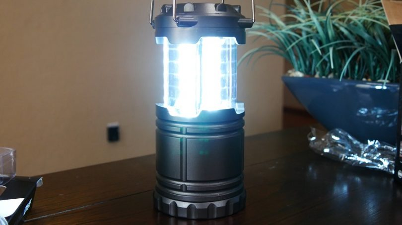 Divine LEDs Ultra Bright LED Lantern