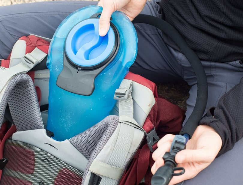 ErgaLogik Gravity Hydration Bladder