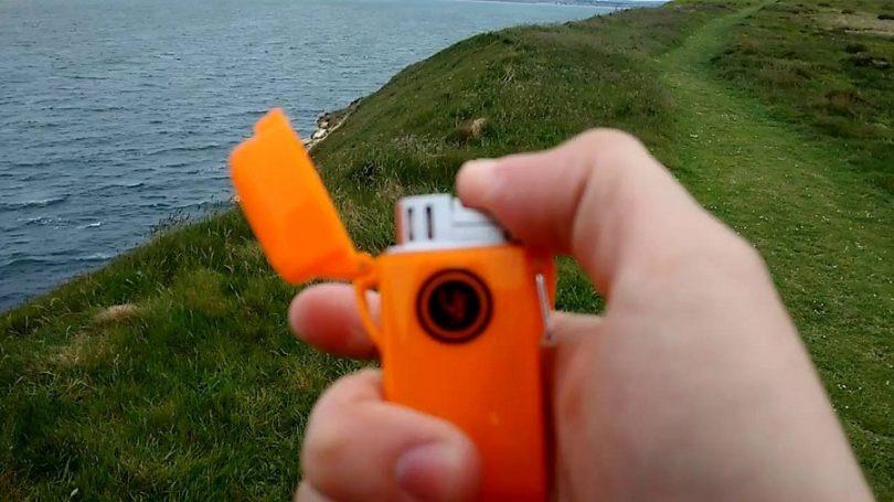 Floating lighters