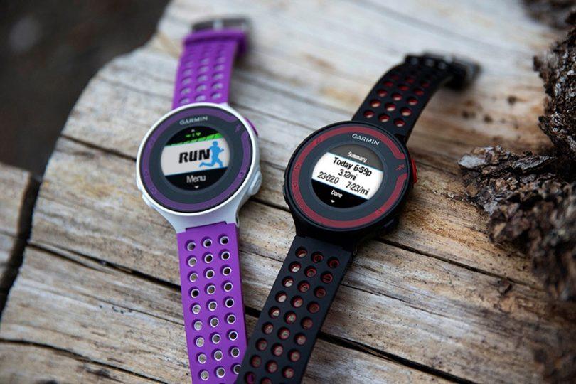 Forerunner-220 watches