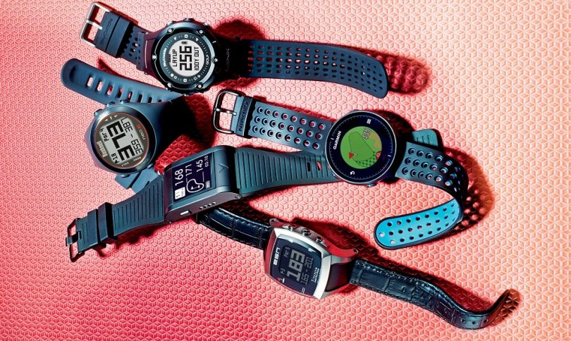 GPS watches review