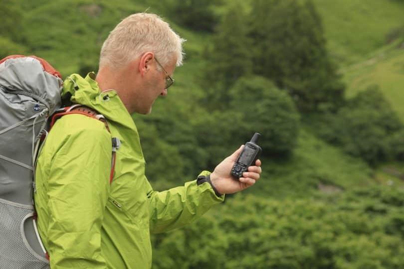 Garmin GPSMAP 60CSx Handheld GPS Navigator