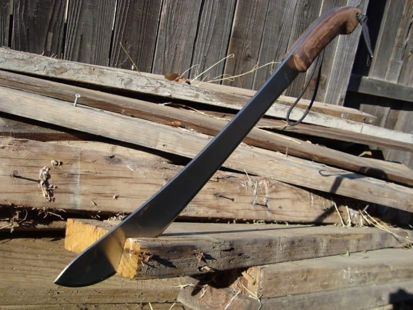 Golok machete
