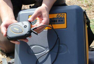 Kalipak 601 Watt Solar Portable Generator