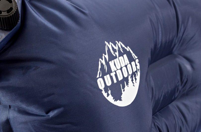 Kuda Outdoors Inflatable Pillow