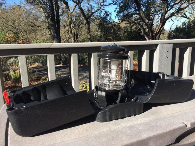 Lantern durability and quality