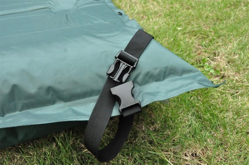 Semoo Self-Inflating Camping Sleeping Mat pad