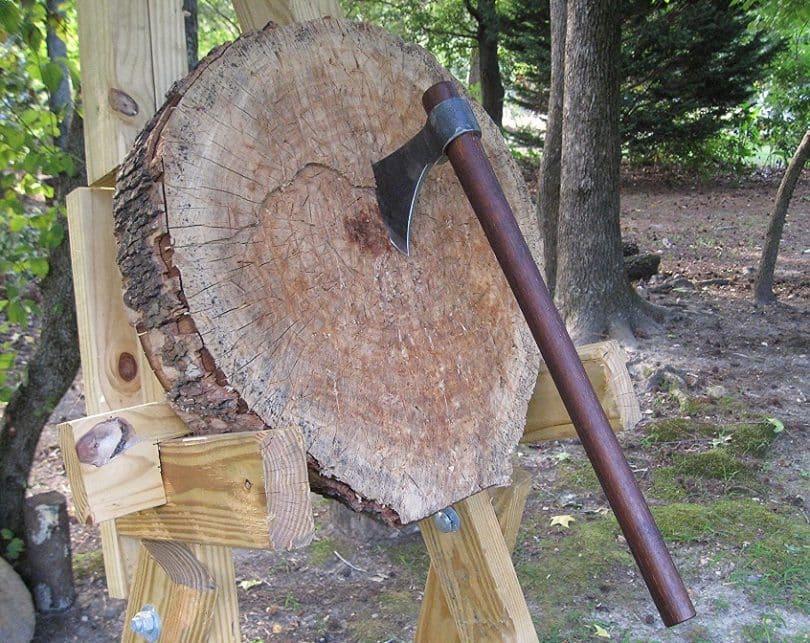 Tomahawk target