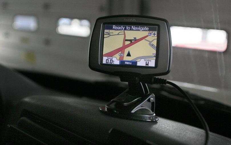 Traditional GPS