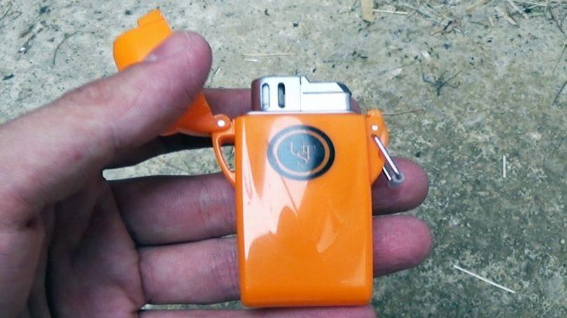 Ultimate Survival Technologies Floating Lighter