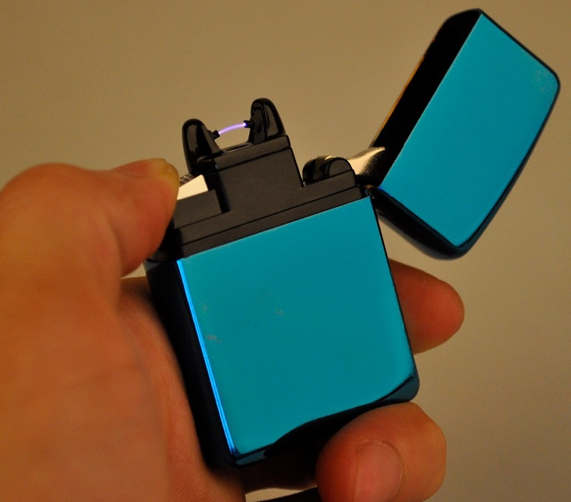 Waterproof lighter