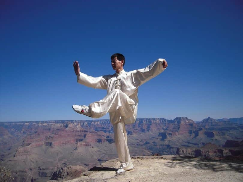What Is Tai Chi Benefits Amp Secrets Behind An Ancient