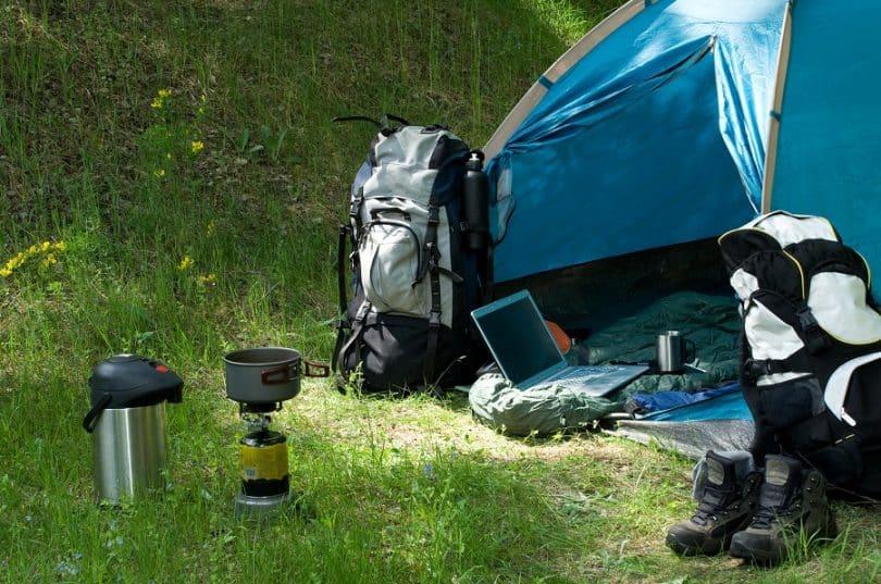 Bang Bang tent