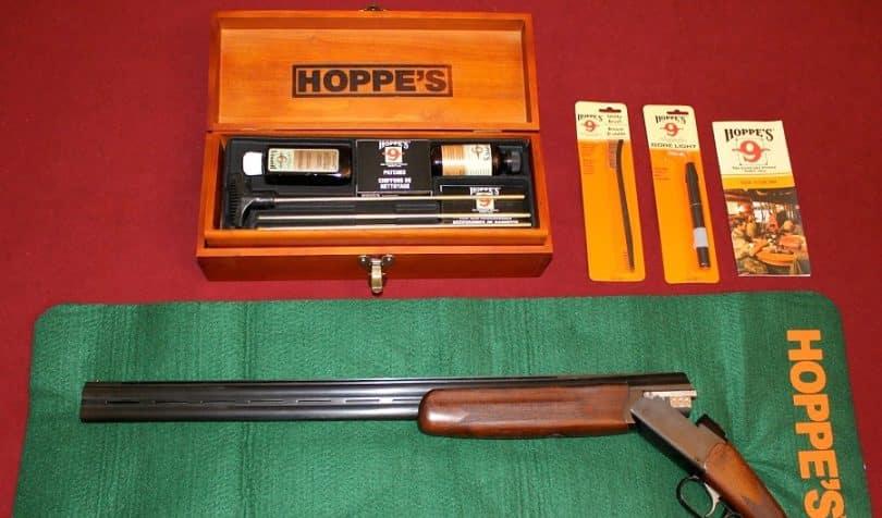 Hoppe's Classic Kit