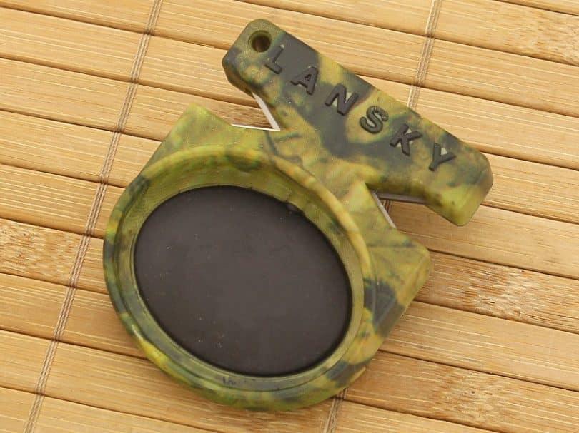 Lansky Quick Fix Pocket Sharpener