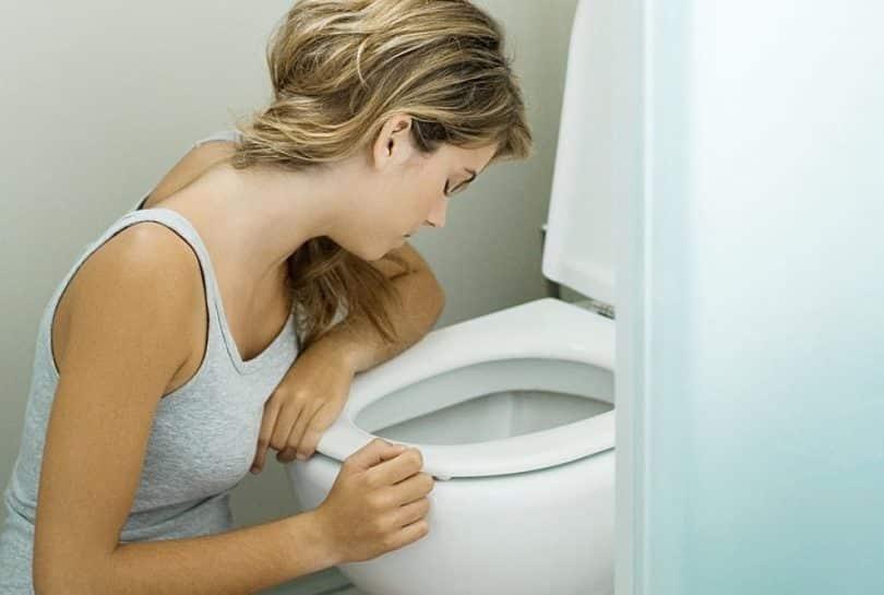 Women nausea remedies